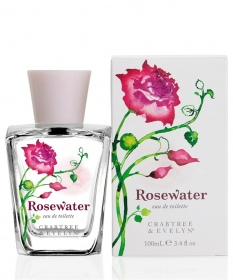 Illustration Rosewater Eau de Toilette 100ML