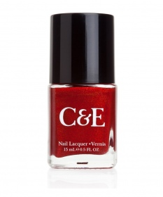 Crabtree & Evelyn - Vernis à ongles Tomato