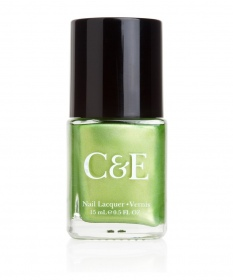 Crabtree & Evelyn - Vernis à ongles Pistachio