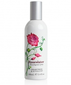 Illustration Rosewater Parfum d'ambiance 100ml
