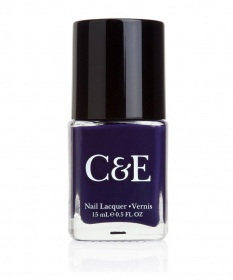 Crabtree & Evelyn - Vernis à ongles Eggplant