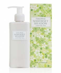 Illustration Somerset Meadow Lotion pour le corps 200ml