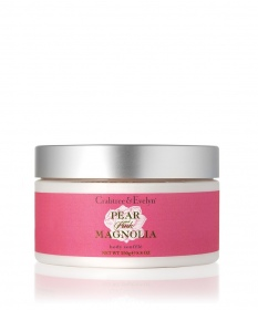 Illustration Pear and Pink Magnolia Crème corporelle 250g