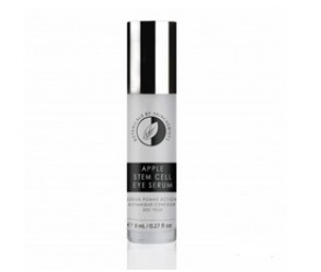 Illustration Apple Eye Serum