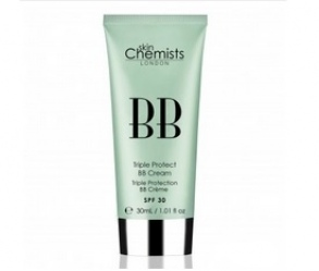 Skinchemists - Triple Protect BB Cream with SPF 30 Medium