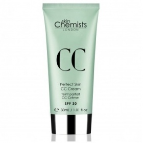 Skinchemists - Perfect Skin CC Cream with SPF 30 light