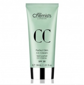 Skinchemists - Perfect Skin CC Cream with SPF 30 medium