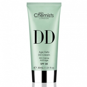 Skinchemists - Age Defying DD Cream with SPF 30 light