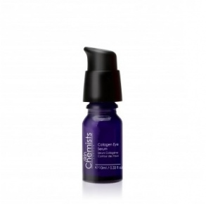 Illustration Collagen Eye Serum