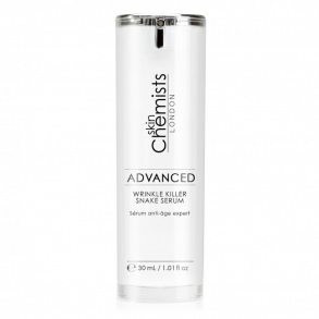 Skinchemists - ADVANCED Wrinkle Killer snake serum 6%_Syn-ake