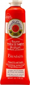 Illustration Bienfaits baume mains & ongles 30 ml