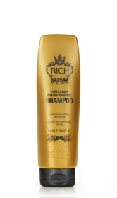 Rich Hair Care - Shampoing Intense 250ml