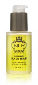 Rich Hair Care - SERUM HUILE DE SOIE 60ml