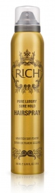 Rich Hair Care - HAIR SPRAY FIXATION FORTE 200ml