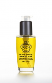 Rich Hair Care - HUILE D'ARGAN 70ml