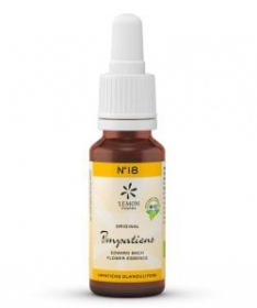 Lemon Pharma France - Elixir N°18 Impatiens