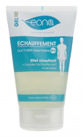 Eona - EONA - Gel Echauffement - Tube de 125ml