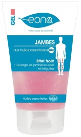 Illustration EONA - Gel Jambes - Tube de 125ml