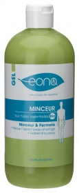 Eona - EONA - Gel Minceur - Flacon de 500ml