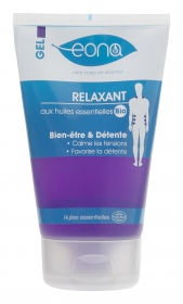 Eona - EONA - Gel Relaxant - Tube de 125ml