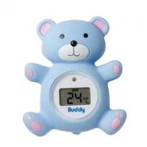 Buddy - Thermomètre digital de bain duo buddy