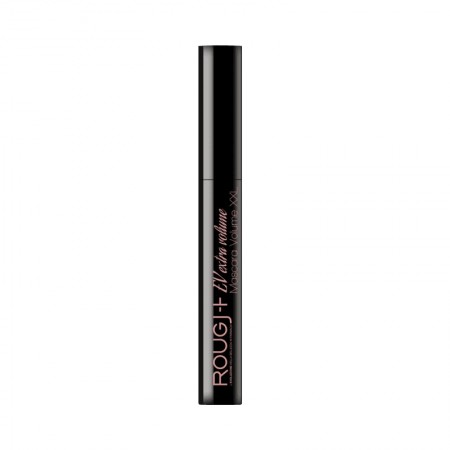 Rougj - Rougj Mascara Black Extra Volume