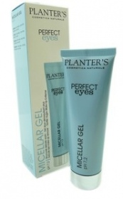 Planter's France - Planter's Perfect Eyes micellar gel