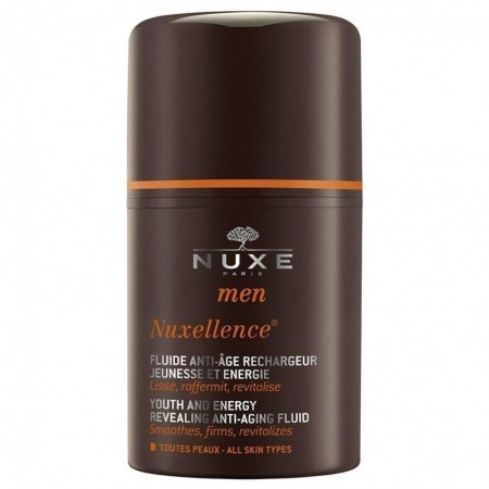 Nuxe - Nuxellence Fluide anti-âge - 50 ml