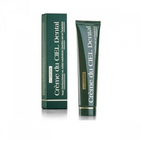 H2SNC - Dentifrice Dental