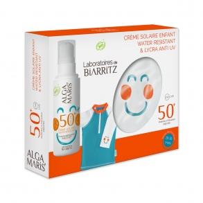 Laboratoires de Biarritz - Duo Pack 2-4 ans - 50 ml