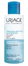 Illustration Démaquillant yeux waterproof biphase 100 ml