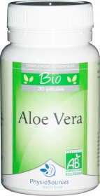 physiosources aloe vera bio. Black Bedroom Furniture Sets. Home Design Ideas