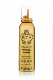 Rich Hair Care - MOUSSE VOLUME 200ml