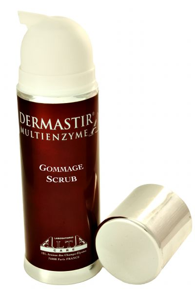 Illustration DERMASTIR® Caviar Gommage