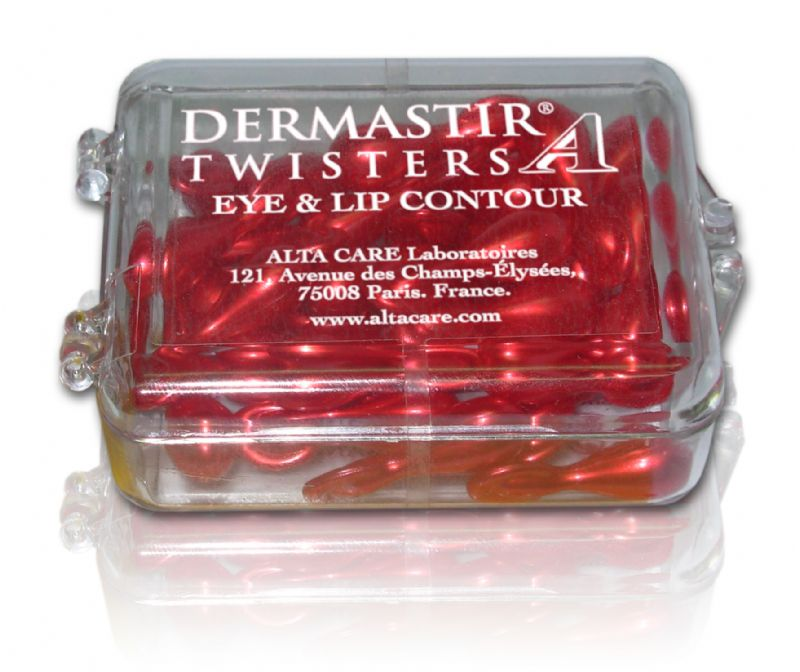 Alta Care Laboratoires - DERMASTIR® Twisters - Eye & Lip Contour Recharge