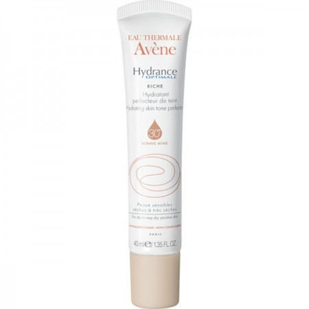 Illustration Avene hydrance optimale légère perfecteur teint 40ml