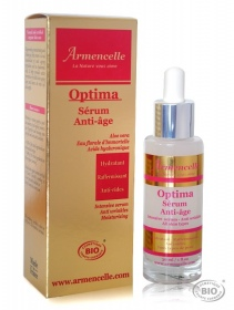 Armencelle - Sérum anti-âge Optima Acide hyaluronique 30ml