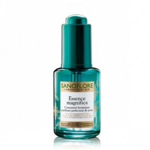 Illustration Sanoflore Essence Magnifica Concentré Botanique Purifiant 30 ml