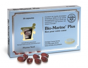 Illustration Bio-Marine Plus 30 capsules