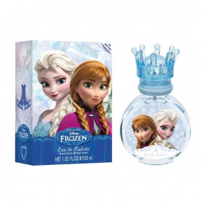 Illustration Eau de Toilette LA REINE DES NEIGES - 30ml