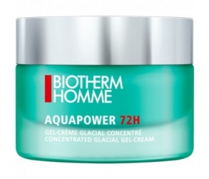 Illustration AQUAPOWER 72H GEL CRÈME GLACIAL CONCENTRÉ 50ML