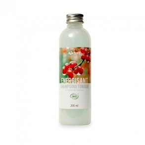 Illustration Shampoing Energisant - 200 ml