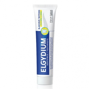 Illustration Dentifrice Blancheur fraicheur citron