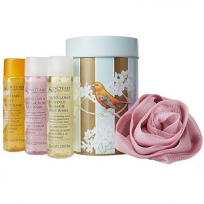 Sanctuary Spa - Coffret Beauté Little Tin of Treats