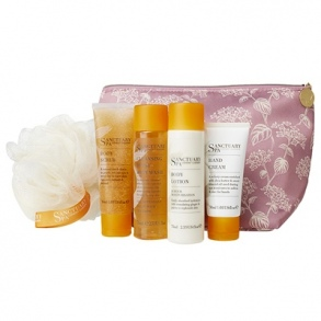 Sanctuary Spa - Coffret Beauté Little Bag of joy