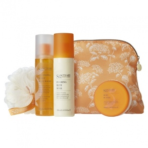 Sanctuary Spa - Coffret Beauté Take a little time for you