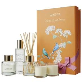 Sanctuary Spa - Coffret Sanctuary Home Collection
