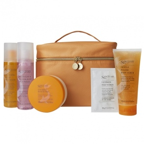 Sanctuary Spa - Coffret Beauté Decadent Delights