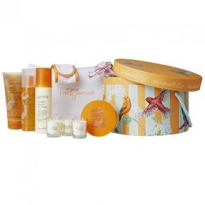 Sanctuary Spa - Coffret Beauté Relax and Let Go
