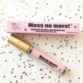 Mini Mani Moo - Mess No More - 10 ml